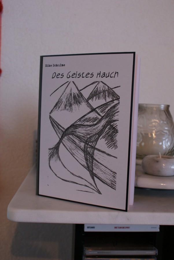 Des Geistes Hauch - Juli 2015 - von Eike Schulze